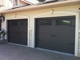 Direct Overhead Doors Home